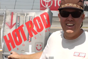 Video: Hot Rod Magazine's Vette Hack...The Full Story