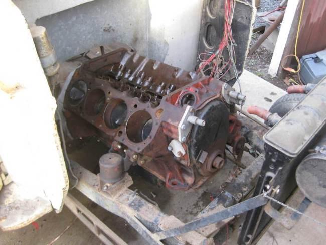 Ebay find a real deal steel 1948 austin for Ebay motors com cars and trucks