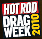 Final Results from Hot Rod Magazine's Drag Week 2010