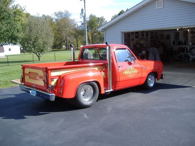 Lil Red Express For Sale Craigslist Upcomingcarshq Com