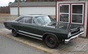Racing Junk Find: An Ultra Rare and Ultra Fast 1968 Plymouth GTX With Factory Hemi Power
