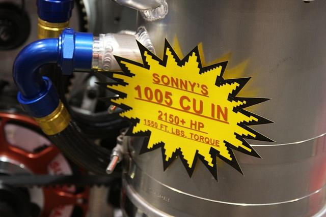 2100hp naturally aspirated monster from sonny leonard bangshift com