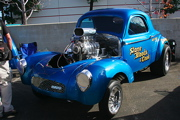 Event Coverage: 2011 John Force Holiday Car Show
