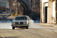Olds burnout