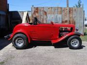 Racing Junk Find: A Vintage Time Capsule 1932 Ford Race Car