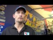 Video: Talking With Fast Jack Beckman About Floppers, Sponsors, and the 2011 NHRA Season