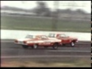Awesome Historic Drag Video: Dragsters, Altereds, and A/FX Action from Lions Drag Strip