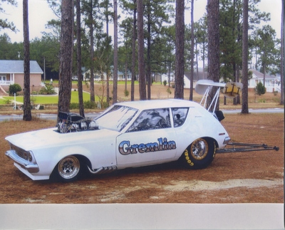 File AMC Pacer 1975 French advertisement together with Restoration028 additionally Rear Derailleur furthermore Racing Junk Find The World S Wildest Gremlin furthermore 1982pc. on gremlin rear end