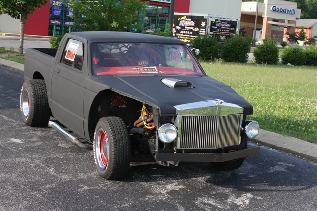 Bangshift Com Roadside Find You Re Doing It Wrong V8