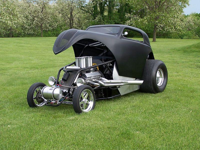 Pretty Legend Cars Street Legal Gallery - Classic Cars Ideas ...