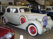 Collection Gallery: The Jim Henderson Collection – Mobile, Alabama