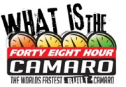 Get Caught Up With the 48-Hour Camaro Here With Video Updates!