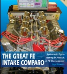 Book Review: The Great FE Intake Comparo by Jay Brown