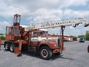 eBay Find: An Awesome and Fully Functional 1958 Mack B-61 Crane Truck