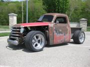 BangShift Garage Spotlight: An Awesome 1947 Chevy Truck Autocrosser Built for Less Than 2K!