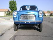 EBay Find: A Street Legal 1959 Anglia Gasser