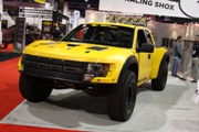 Gallery: Big Trucks and Other 4x4 Vehicles at SEMA 2011