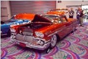 SEMA Gallery: More Great Photos From Wednesday