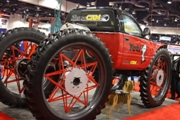 SEMA 2011 - Oddly Cool Stuff