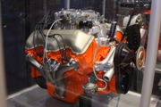 Engine Porn Gallery: Chevrolet High Performance V8 engines from the 1960s to Today!