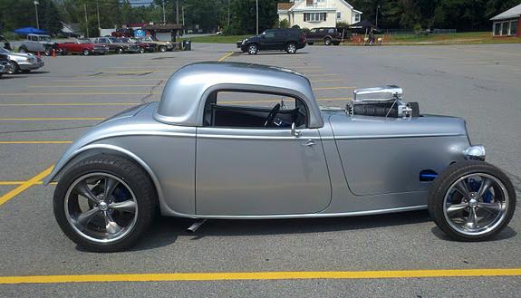BangShift.com Project Car Spotlight: The Roots Blown Mod ...