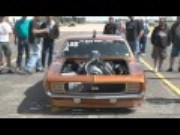 Drag Week Video: The Highlights From Day Two at Great Bend, Kansas Courtesy of 1320Video