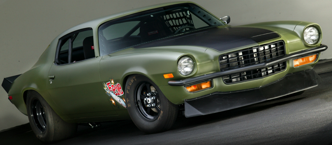 F Bomb Camaro >> Cars that make you... | Page 6 | HondaSwap