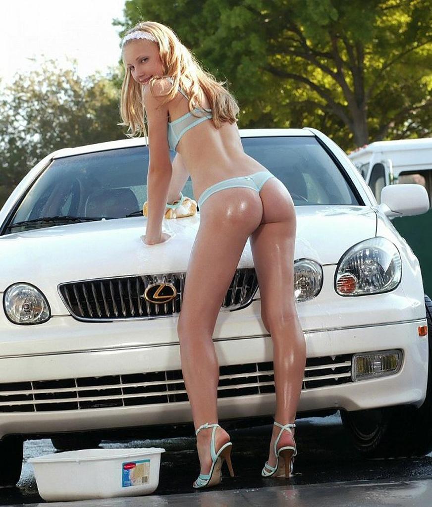 Seems excellent Hot bikini truck the excellent