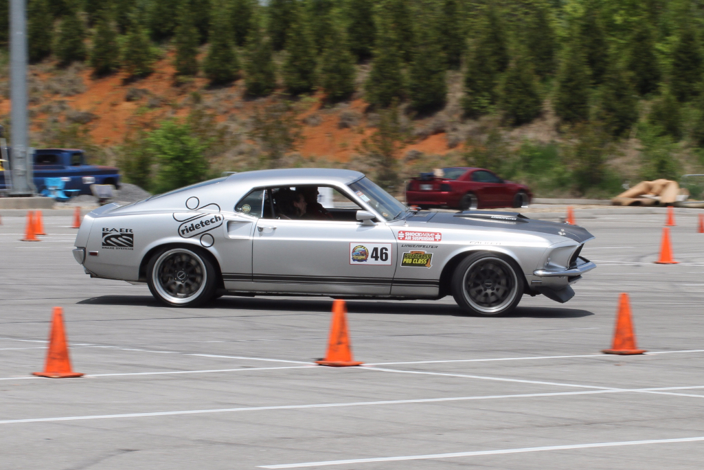 The 6th Annual Midwest Muscle Car Challenge - The BangShift.com Forums