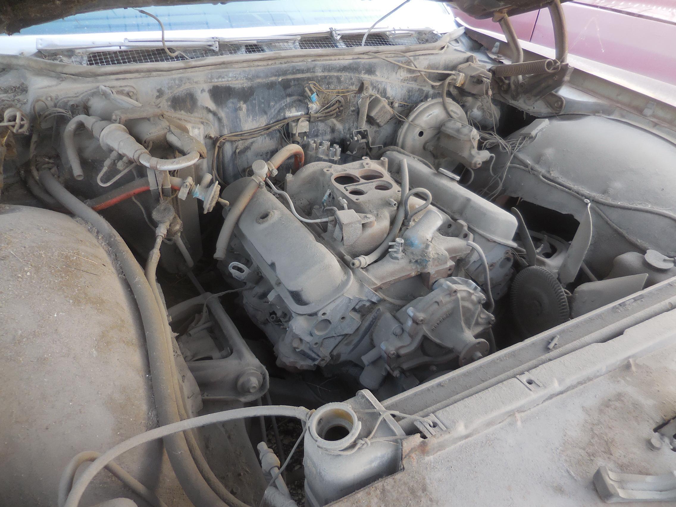 Pontiac 400 Gamble Or Wishful Thinking The Forums Big Block Engines