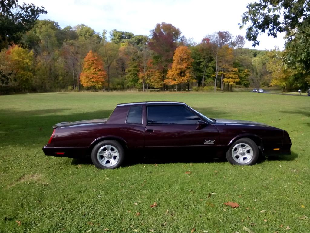 Product large likewise 1974 Chevrolet Monte Carlo likewise 1111205 this 1987 Chevrolet Monte Carlo Ss Aerocoupe Project Car Is Heading To Auction as well 1977 Chevrolet Impala additionally 1081121 88 Monte Carlo Ss 2013 Ls Conversion. on new chevy monte carlo ss