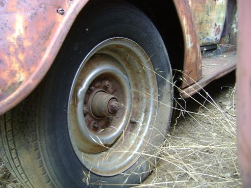 Chrome Reverse Wheels - The BangShift com Forums