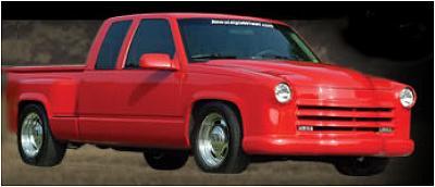 1998 chevy s10 body kits