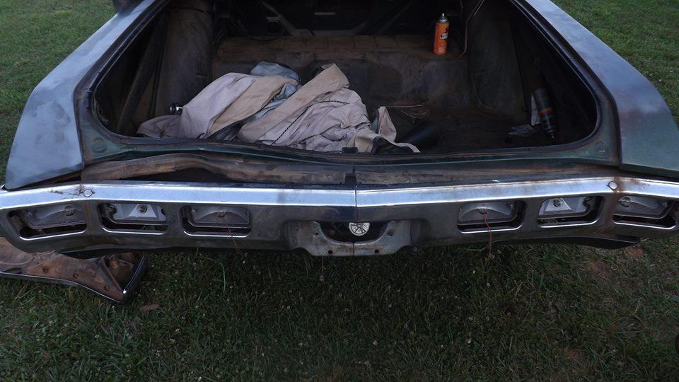 Need Help Finding A 1969 Or 1970 Impala Caprice Custom