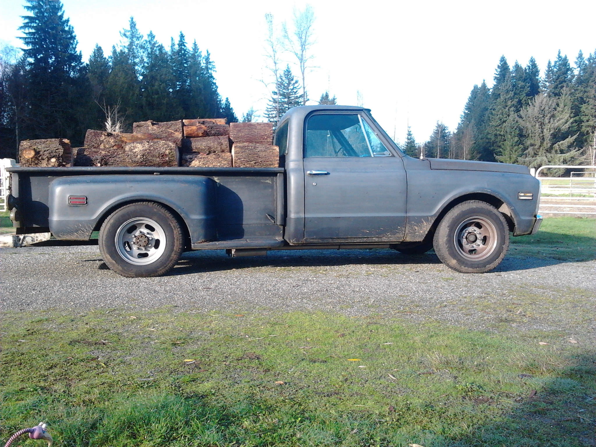 67 72 Chevy Truck Forum >> What Problems To Look For In 67 72 Chevy Gmc Pickups The