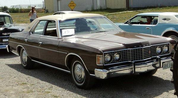 Which 70 S Show Would You Reenact With Fantastic 73 Ford Galaxie 500 The Bangshift Com Forums