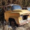 Roadtrippin to junkyard58