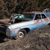 Roadtrippin to junkyard60