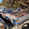 Roadtrippin to junkyard61
