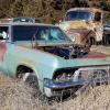 Roadtrippin to junkyard64