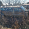 Roadtrippin to junkyard66