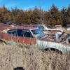 Roadtrippin to junkyard67