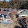 Roadtrippin to junkyard68