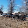 Roadtrippin to junkyard69