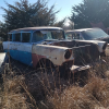 Roadtrippin to junkyard73