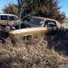 Roadtrippin to junkyard74