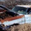 Roadtrippin to junkyard76