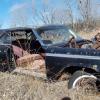 Roadtrippin to junkyard79