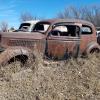 Roadtrippin to junkyard86