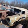 Roadtrippin to junkyard87
